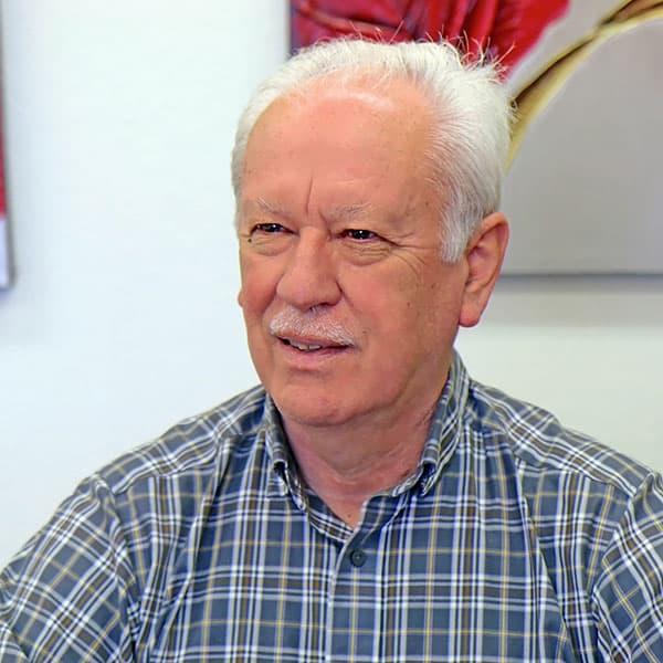 Dean Brinton, Founder
