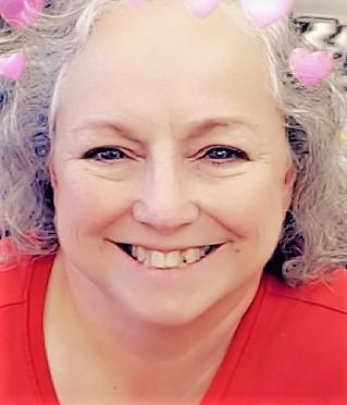 Cathy Haggard